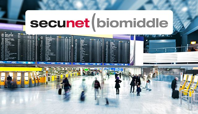 ARH passport readers now integrated with secunet biomiddle