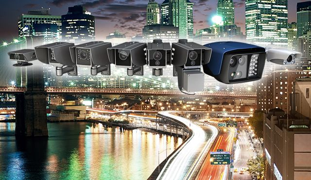 ANPR camera breakthroughs boost ANPR market by 16%!