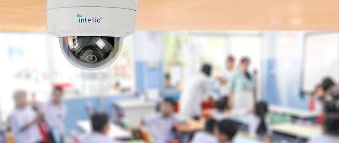 Indoor-CCTV