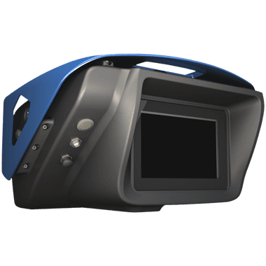 S1 PORTABLE SPEED CAMERA WITH ANPR