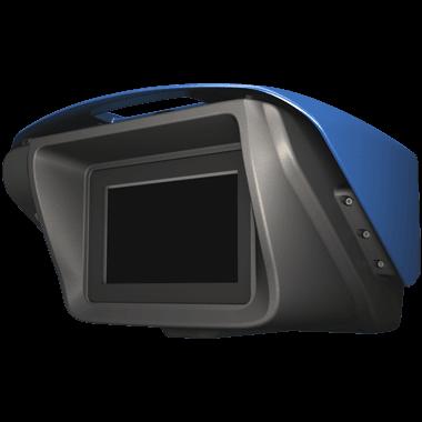 S1 portable anpr camera