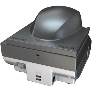 Combo Smart Passport Scanner