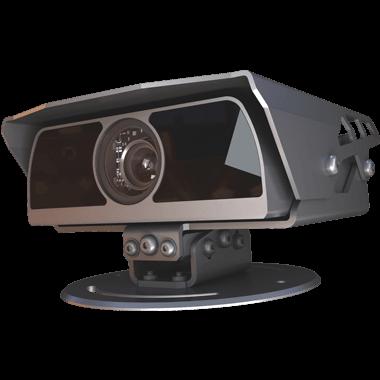 MicroCAM mobile ANPR camera 3d view