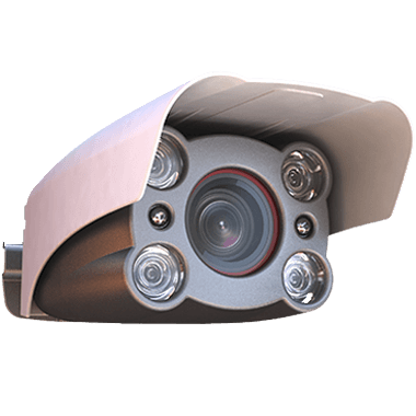 parkit anpr camera front view