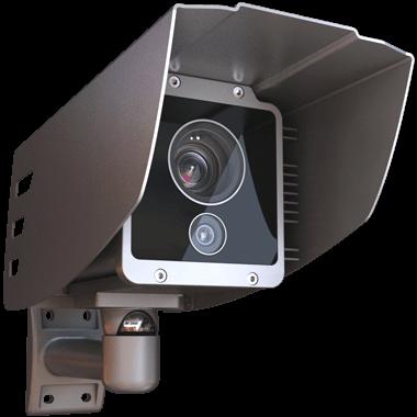 SmartCAM ANPR camera