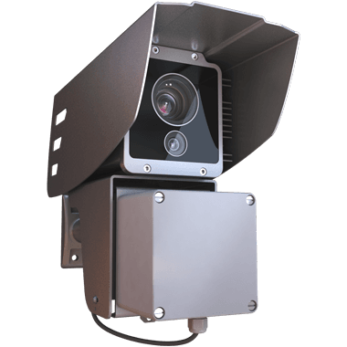 SpeedCAM speed camera