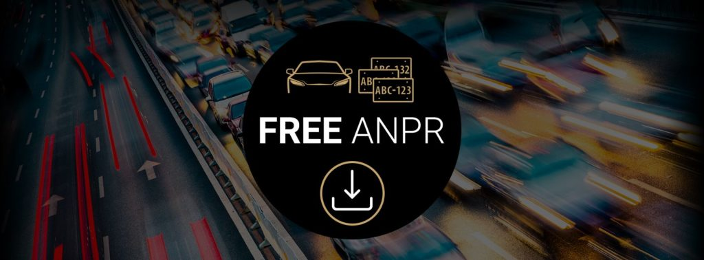 Free ANPR Software Download