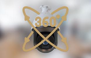 360°-surveillance
