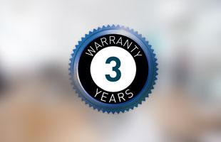 3years-warranty