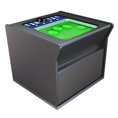 AFS-510 fingerprint scanner