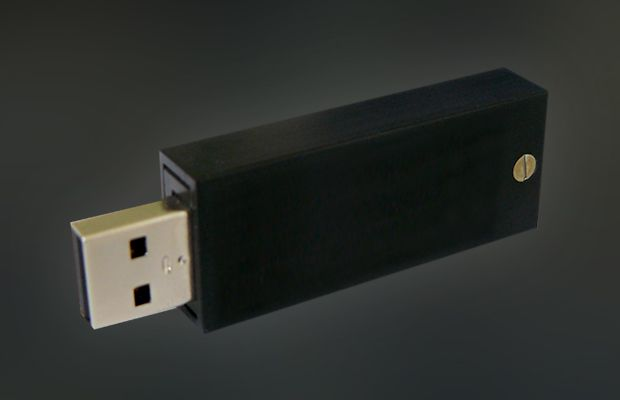 CARMEN® ANPR FXMC USB dongle neutral design