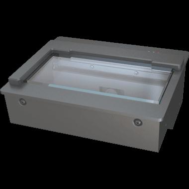 combo scan kiosk id scanner