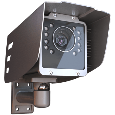 ContainerCAM container code recognition camera