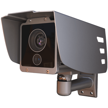 EnforceCAM traffic enforcement camera