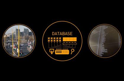 scalable traffic database