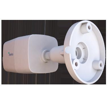 Intellio Initio Bullet CCTV camera mounting