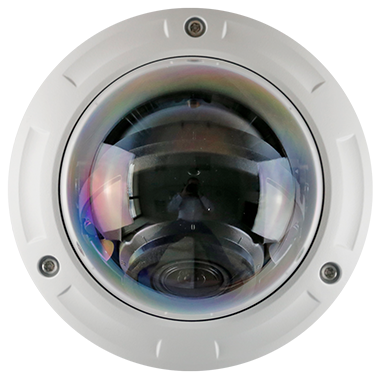 Intellio Initio Dome V CCTV camera