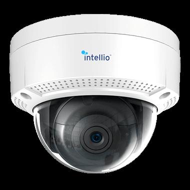 Intellio_Initio_Dome_CCTV_camera