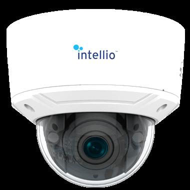 Intellio Initio Dome V CCTV camera