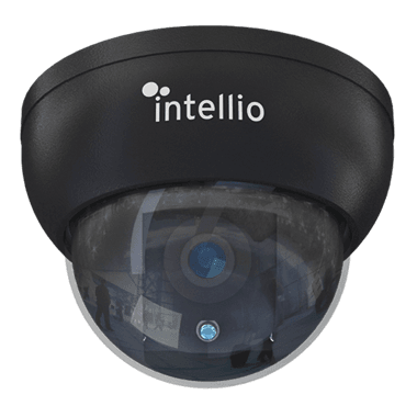 Intellio Orio Dome CCTV camera