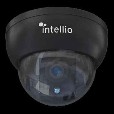 Intellio Orio Dome CCTV camera
