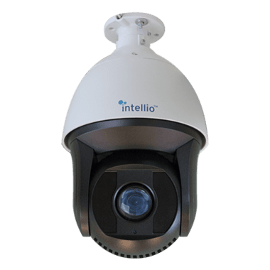 Intellio QuickView PTZ camera