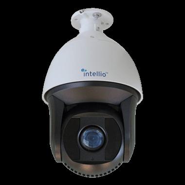 Intellio QuickView PTZ camera