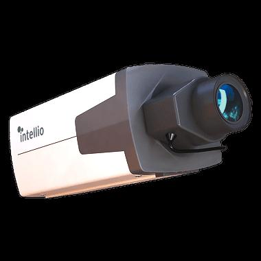 Intellio Visus Box 3MP CCTV camera