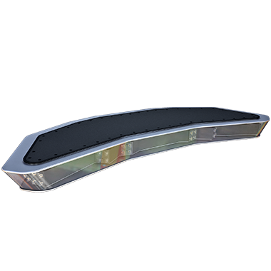 police enforcement light bar