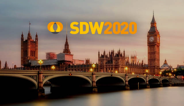 arh at security document world 2020