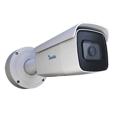intellio initio bullet V cctv camera