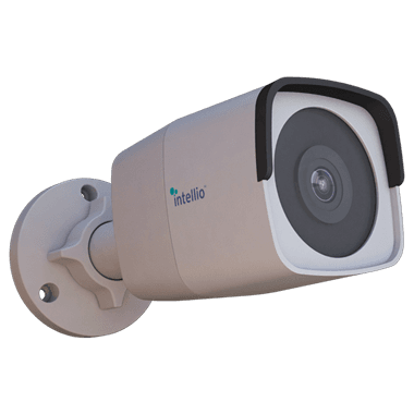 Intellio initio bullet cctv camera