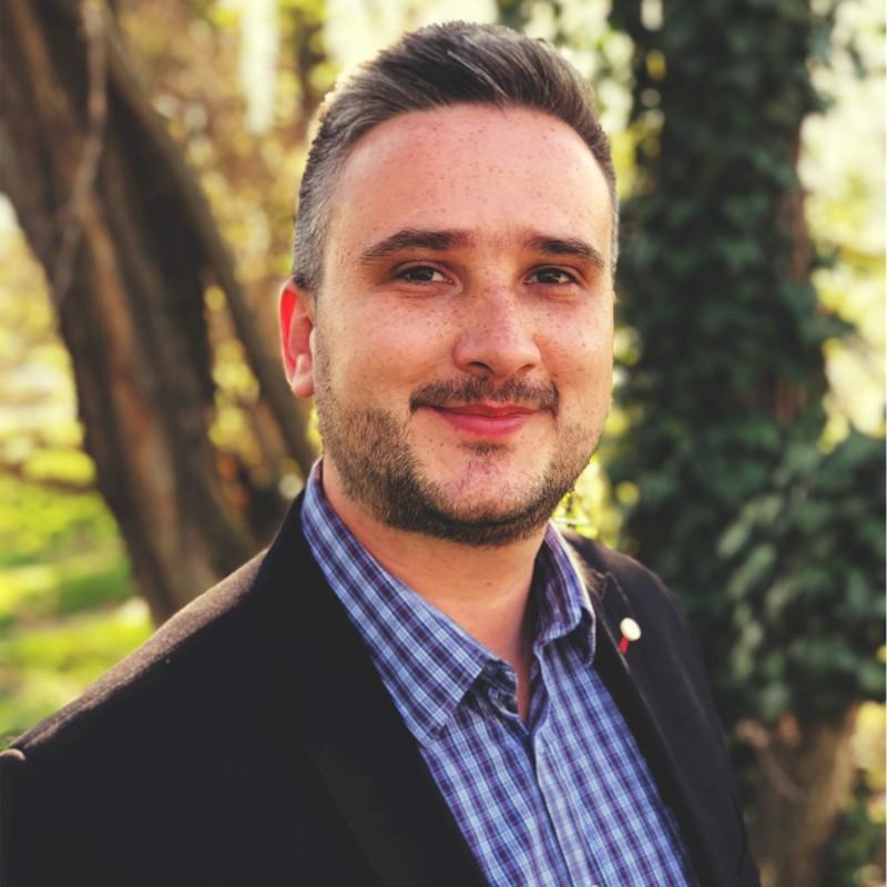 Zsolt Fábián expert adaptive recognition