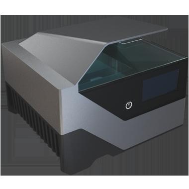 Osmond ID scanner