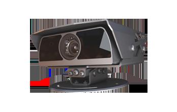 MicroCAM mobile LPR camera
