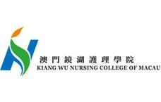 Kiang Wu Norsing College logo