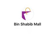 Bin Shabib Mall Logo