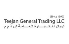 Teejan General Trading LLC Logo