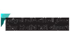 King Khalid International Airport Logo