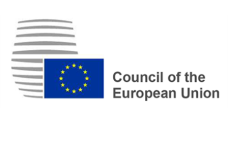 Logo of the Council of the European Union