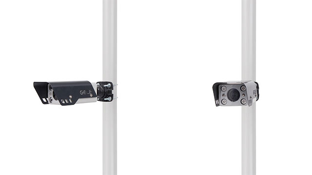 ParkIT Cameras Used in the Argentine Airports Parking Access Control Upgrading Process