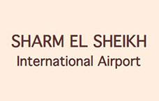 Sharm El Sheikh Airport logo