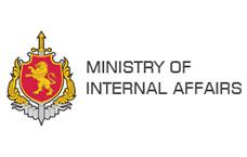 Ministry of Internal Affairs Georgia logo