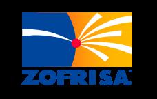 ZOFRI S.A. logo