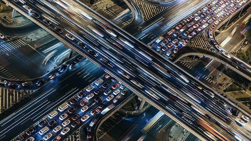 cloud anpr adapts to the traffic load