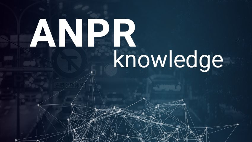 cloud ANPR frees up resources