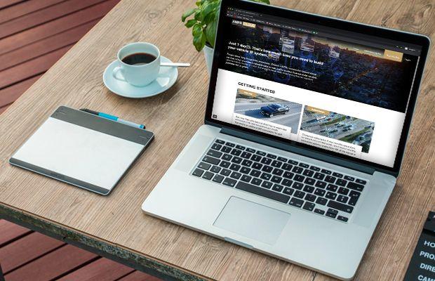 Visit our developer sites